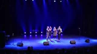 Klangbezirk - The Drop (live)