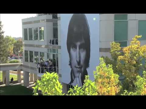 The Crazy Ones - Steve Jobs narrated ver. - Think Different