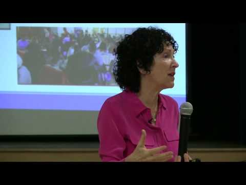 Service Learning: Call to Action with Cathy Berger Kaye, Feb. 22nd 2017