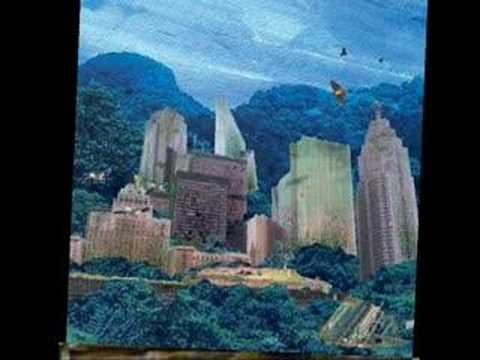 Buckethead- Earth Heals Herself