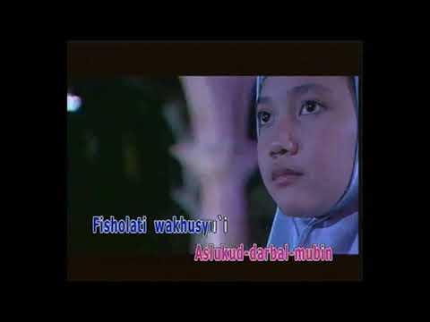 Haddad Alwi - Laka Ya Robbi ft. Sulis