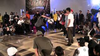 On the One 2011 vs Soulbotics Krew