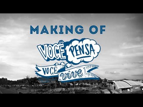 Making Of Campanha Vestibular Verão 2015 - Unisc