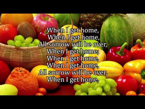 When I get home By Msanii Records Chorale