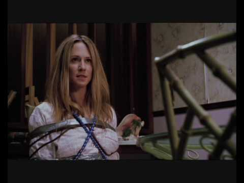 Holly Hunter in The Big White