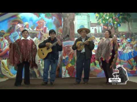 Corporación Arias & Familia - Roque Arias - A la Virgen del Carmen