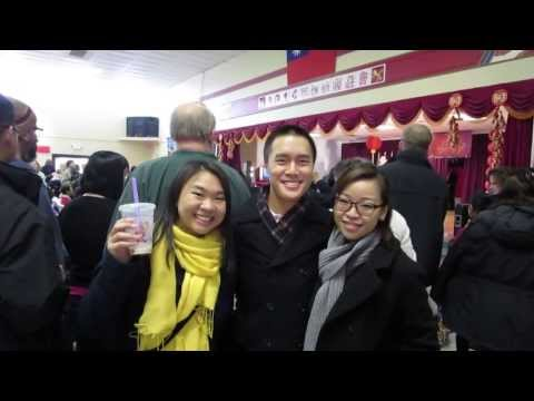 2014-02-01 Movie Digest: Chinese New Year 2014 at Chinese Cultural Centre of Atlanta