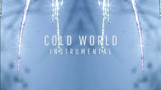 Raxstar - Cold World (Official Instrumental)