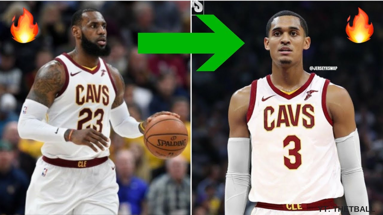 72739a0f4aa Breaking Down How Jordan Clarkson Fits With the Cleveland Cavaliers | Trade  to Play With LeBron!