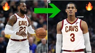 Breaking Down How Jordan Clarkson Fits With the Cleveland Cavaliers | Trade to Play With LeBron!