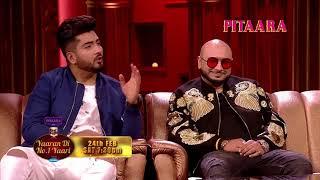Yaaran Di No.1 Yaari | Ammy Virk | Harrdy Sandhu | B Praak & Jaani | Promo | Pitaara TV