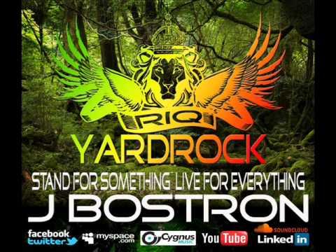 Dirty Heads ft Matisyahu - Dance All Night (J Bostron Dirty Dubwise Remix) (Reggae Drum & Bass)