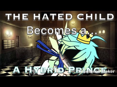 Download The Hated Child becomes a Hybrid Prince   Gachaverse Minimovie