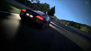 The power of GT - Yudai Satoh (Gran Turismo 6)