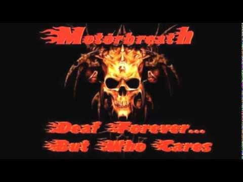 MotorBreath - We Are MotorBreath First take Instrumental