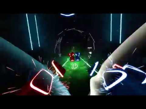 [Beat Saber] MTC (Radio Edit) - S3RL [Expert+]