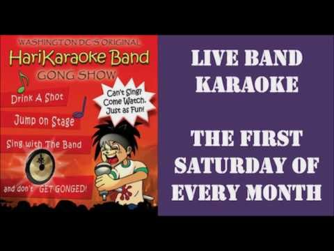 HariKaraoke Band-Lion and Bull Commercial