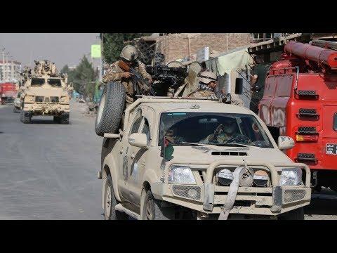 مقتل 26 من طالبان على يد الجيش الأفغاني وقوات اجنبية  - نشر قبل 2 ساعة
