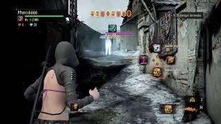Resident Evil Revelations 2 Desafio de Nível Restrito Nº 461  (2'18) cenário 1:1