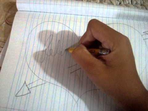 como hacer un dibujo para el da del amor y la amistad  YouTube