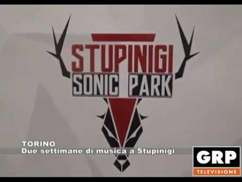 TORINO: Due settimane di musica a Stupinigi - 14.06.2018 GRP Tv