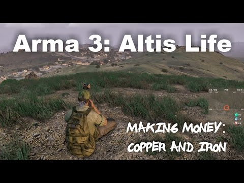 arma 3 how to use mines