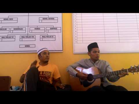 OPICK-RAPUH (ACOUSTIC COVER)