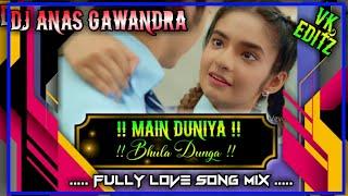 Download Lagu Main Duniya Bhula Dunga || Subhashree & Satyajeet TikTok Viral Remix || Dj Anas Gawandra mp3