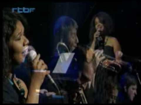 Phil Abraham - Jazz Me Do - Girl (Beatles)
