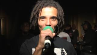 Akala - Fire In The Booth Cypher