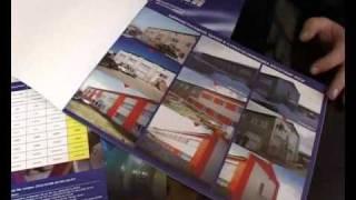 видео Преимущества фасадных металлокассет и их разновидности