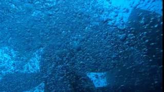 Christian Francis Finding HMS Victoria The Vertical Wreck Lebanon Part 2/5