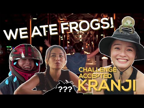 Countryside Adventure at Kranji! | Challenge Accepted Ep. 4