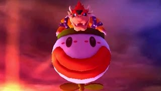 Mario Party Star Rush - All Bowser Minigames
