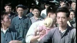 Chung Kuo - Cina 1972 ( China;  Michelangelo Antonioni )  Part3