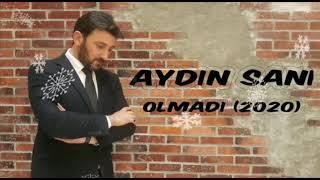 Aydın Sani - Olmadı  (2020)