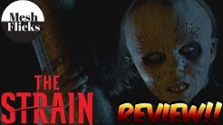 The Strain | Season 3 Episode 10 | The Fall | Review!!