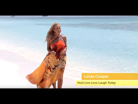 Host Linda Cooper takes us to The Caribbean Club on Travel Time with Linda