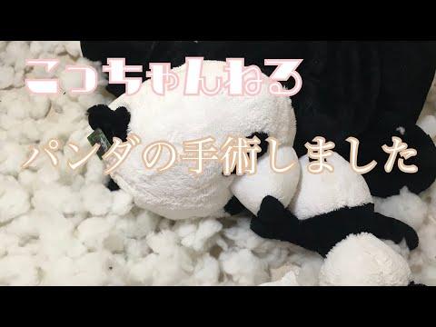 SKE48teamKⅡの17歳の白井琴望です 今回はお姉ちゃんの白井友紀乃ちゃんとパンダのお人形の手術をしました^^ Twitter→https://mobile.twitter.com/kotonoshirai ...
