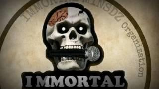 منظمة العقول الخالدة Immortal Minds Organization - #العصبة