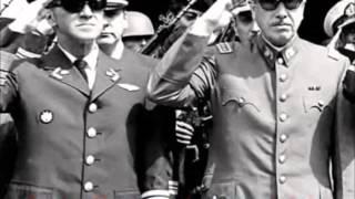50 anos da ditadura militar no Brasil