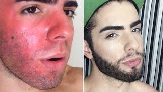 Come fare la faccia la schiuma purificante