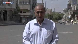 صد هجوم للحوثيين بالربيعي في تعز