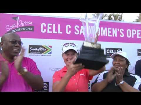 Omega Dubai Ladies Masters Day 4 | Ladies European Tour