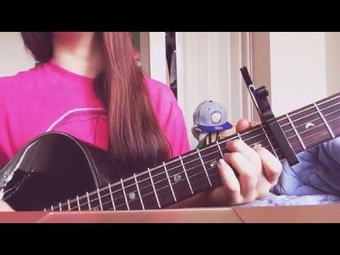 Yo También - Romeo Santos - JazzyJax - Guitar Cover