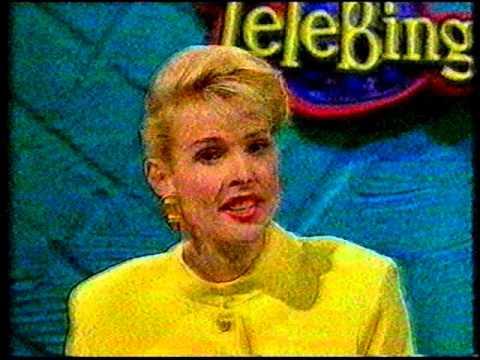 TeleBingo 11 December 1996