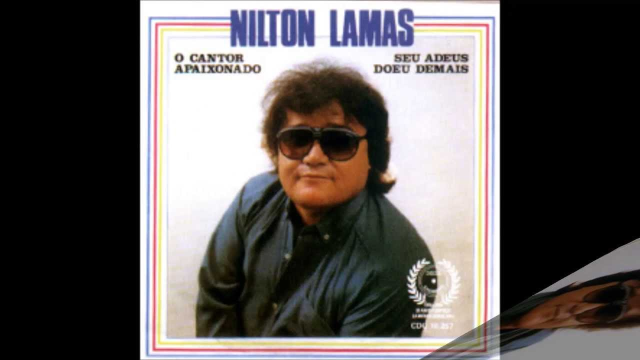 MUSICAS BAIXAR LAMAS NILTON