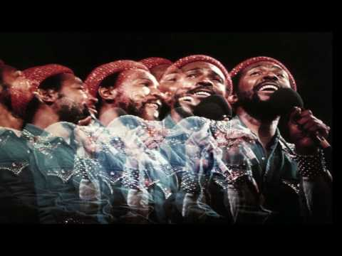 Marvin Gaye ~ Distant Lover  432 Hz  Classic Slow Jam