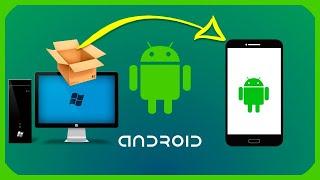 📱 Instalar aplicaciones APK o xAPK en Android desde PC [Pure APK Install] 📱