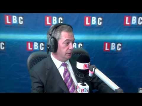 Nigel Farage Accepts Clegg's Challenge - Nick v Nigel Is On!